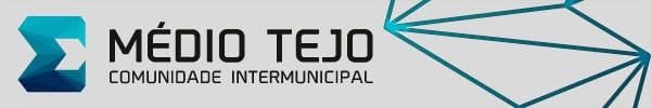 Cabeçalho Newsletter CIM Médio Tejo