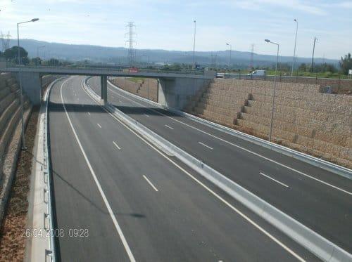 estradas mt