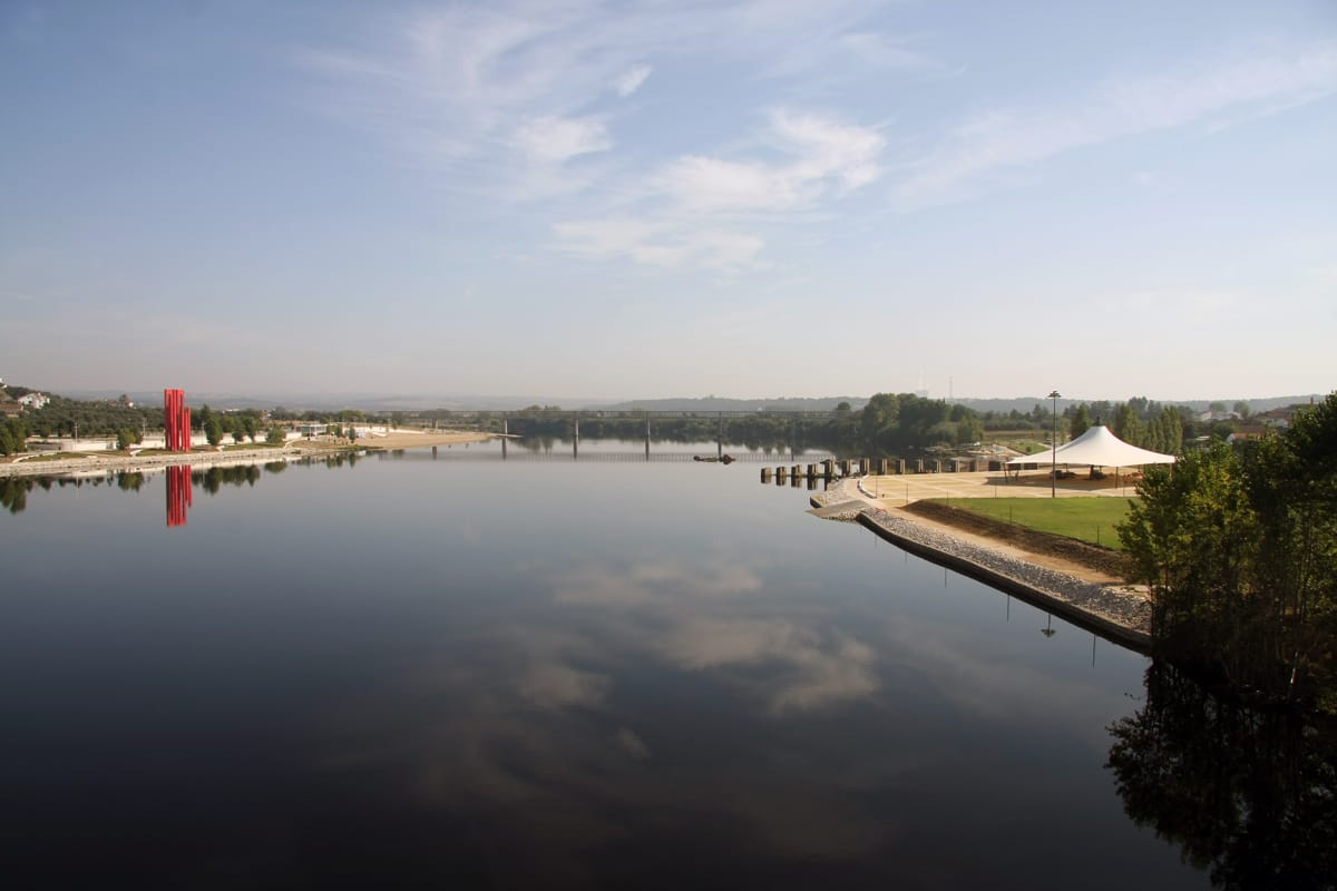 Abrantes-Rio-Tejo