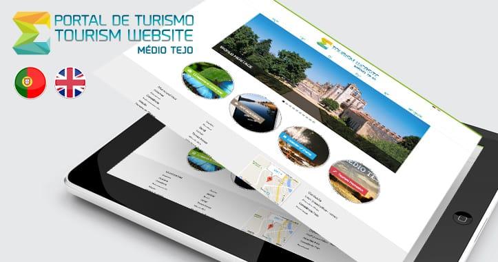 portal do turismo
