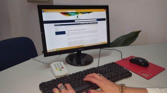 servicos online viladerei
